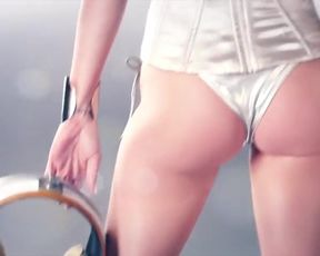 Sexy Ashley Smith Sexy - Treats! Magazine (2016) TV show scenes