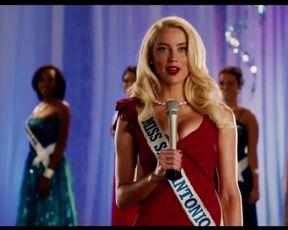 Sexy Amber Heard Sexy - Machete Kills (2013) TV show scenes