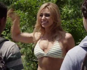 Sexy Aly Michalka Sexy - Grown Ups 2 (2013) TV show scenes