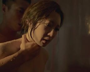 Sexy Xing Li, Ivy Shao Nude - The Tenants Downstairs (2016)