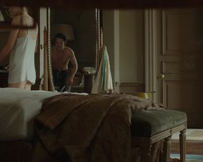 Naked scenes Melanie Laurent - By The Sea (2015)