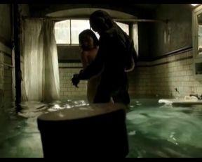 Sexy Sally Hawkins, Lauren Lee Smith Nude - The Shape Of Water (2017)