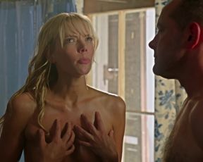 Sexy Riki Lindhome naked - Hell Baby (2013)