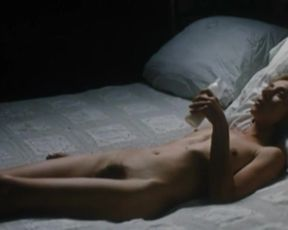 Hot actress Sylvie Testud Nude - Mange, ceci est mon corps (2007)
