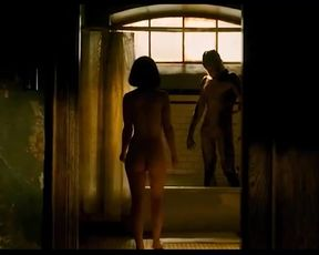 Hot scene Sally Hawkins naked, Lauren Lee Smith Nude - The Shape of Water (2017)