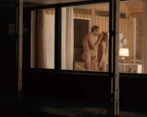 Explicit sex scene Ritva Vepsa, Kirsti Wallasvaara nude - Naisenkuvia (1970) Adult video from the movie