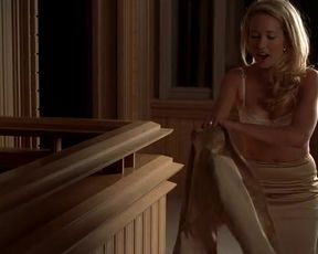 Actress Anna Camp Sexy - True Blood s02 (2009) TV Show Sex Scenes