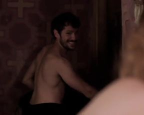 Actress Isolda Dychauk Nude - Borgia (2013) S02 TV Show Sex Scenes