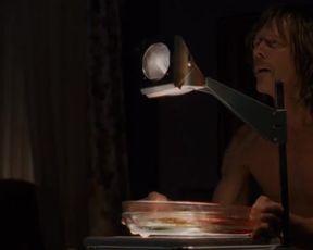 Hot scene Frances O'Connor, Melody Smith Nude - Jayne Mansfield's Car (2012)