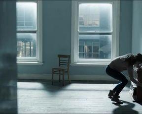 Hot scene Helen Kennedy Nude, Melissa George (nn) - Hunted (2012) s1e1