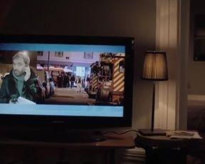 Hot scene Eugenie Derouand Nude - Carre (2016)