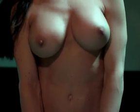 Hot celebs video Erin Marie Garrett Nude - Knucklebones (2016)