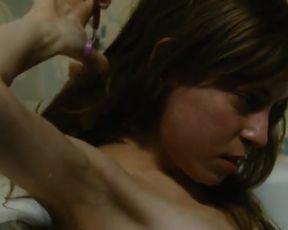 Hot celebs video Ines Efron, Mariela Vitale Nude - El nino pez (2009)