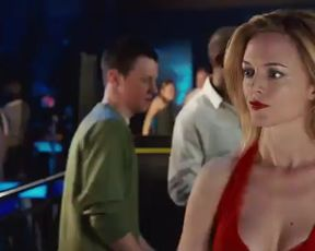 Hot actress Heather Graham Nude - Miss Conception (2008