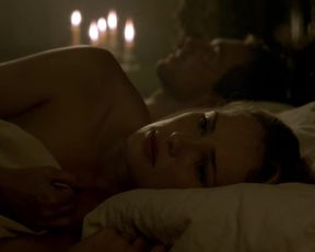 Hot scene Hannah New Nude - Black Sails s03e07 (2016)