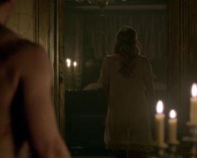 Hot scene Hannah New Nude - Black Sails s03e07 (2016)