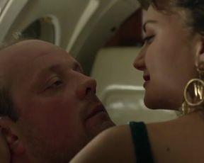 Hot scene Georgia Scalliet Nude - Rapace (2011)