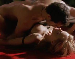 Hot scene Heather Graham Nude - Killing Me Softly (2002)