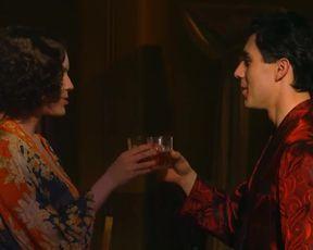 Actress Gracie Gilbert Nude - Underbelly s06e05 (2013) TV Show Sex Scenes