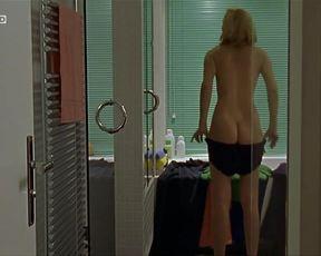 Sexy Gesine Cukrowski Nude - Der letzte Zeuge s02e06 (1999)