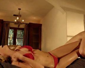 Hot scene Jena Sims Nude - American Beach House (2015)
