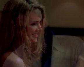 Hot celebs video Jacinda Barrett Nude - The Human Stain (2003)