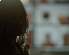 Hot scene Inge Beckmann Nude - Dominion s02e02 (2015)