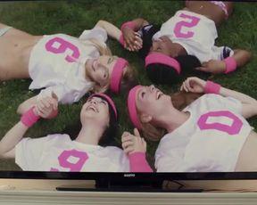 Hot celebs video Selena Gomez Sexy - Neighbors 2. Sorority Rising (2016)
