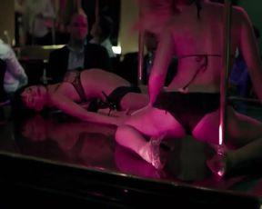 Hot scene Rachael Taylor, etc Nude - Cedar Boys (2009)