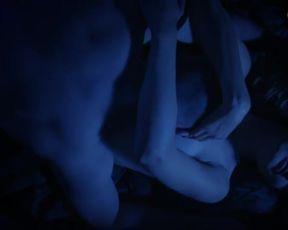 Sexy Ilona Ostrowska Nude - Misja Afganistan s01e10 (2012)
