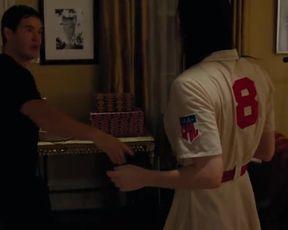 Hot scene Alexandra Daddario Sexy - When We First Met (2018)