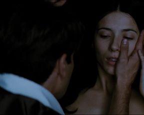 Naked scenes Barbara Goenaga sex scene - Agnosia (2010)