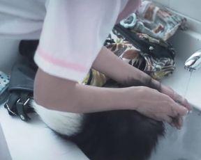 Celebs Fish Liew, Kwok Yik Sum, Mak Tsz Yi - Lazy Hazy Crazy (2015)