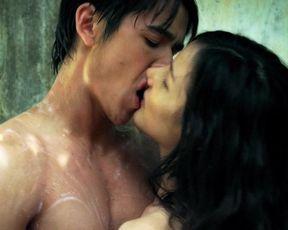 Savika Chaiyadej nude in Jan Dara the Beginning (Thai actress)