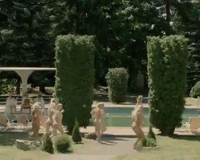 Julia Jentsch Nude - I Served the King of England (2006)