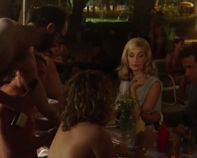 Sexy Caitlin Fitzgerald, Elise Robertson Nude - Masters of Sex-s04e06 (US 2016)
