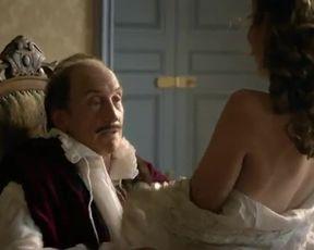 Hot celebs video Aurelie Meriel Nude - Admiral (2014)