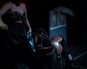 Burlesque Strip SHOW - Lyalya Bezheckaya