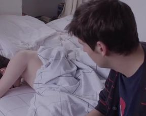 Hot scene Pauline Étienne – Eden (FR 2014)