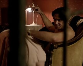 Actress Anna McGahan Nude - Underbelly (2011) s04e02 TV Show Sex Scenes