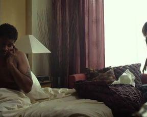 Hot celebs video Nadine Velazquez Nude - Flight (2012)