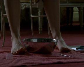 Sexy Peggy Martineau Nude - Les vivants et les morts s01e07 (2009)