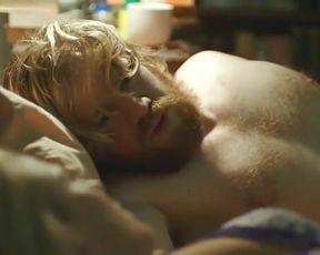 Sexy Sophie Lowe, Sarah Snook, etc Nude - The Beautiful Lie S01E01-03 (2015)