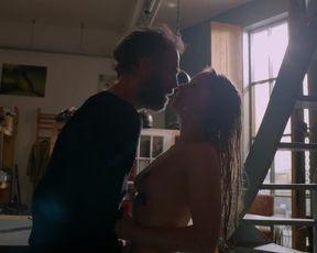 Naked scene Elma Stefania Agustsdottir Nude - Case s01e06 (2015) TV show nudity video