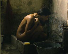 Golshifteh Farahani nude - The Patience Stone
