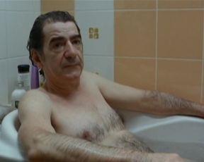 Natasa Dorcic nude - Neka ostane medju nama (2010)