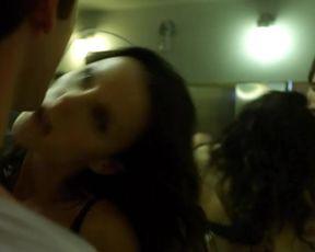 Ana Alexander nude - Chemistry (2011)
