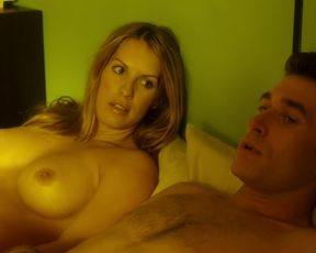 Naked scenes Tenille Houston nude - The Canyons (2013)
