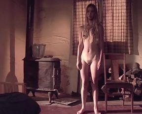 Nude erin brown Misty Mundae