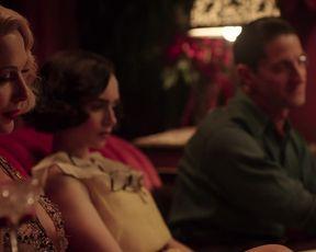 Stefanie von Pfetten, Carina Conti II, Chanon Finley, Sarah French Nude in movie